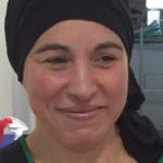 Amina van Dooren