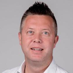 Tim de Jong