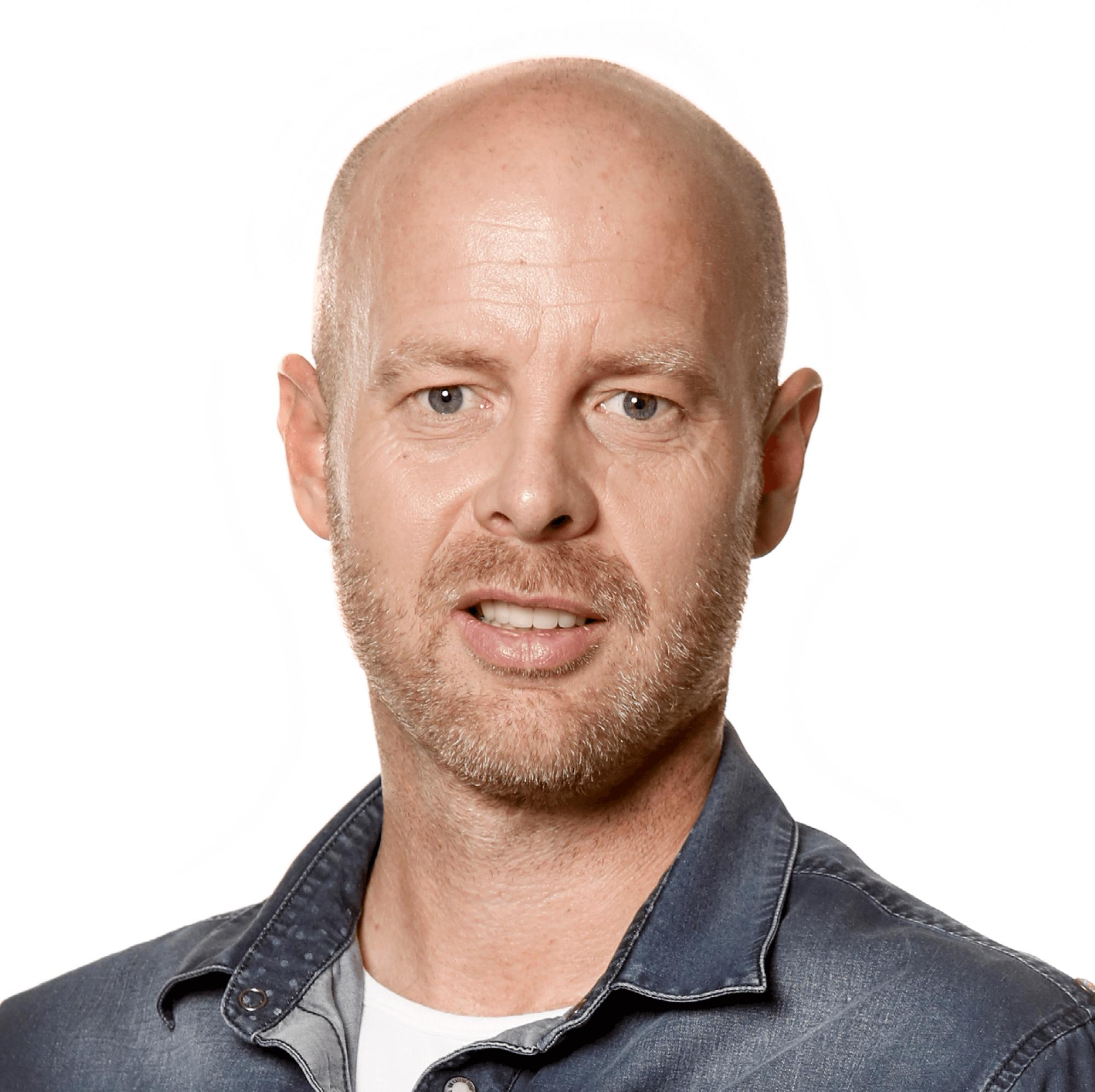 Marco Smeenk