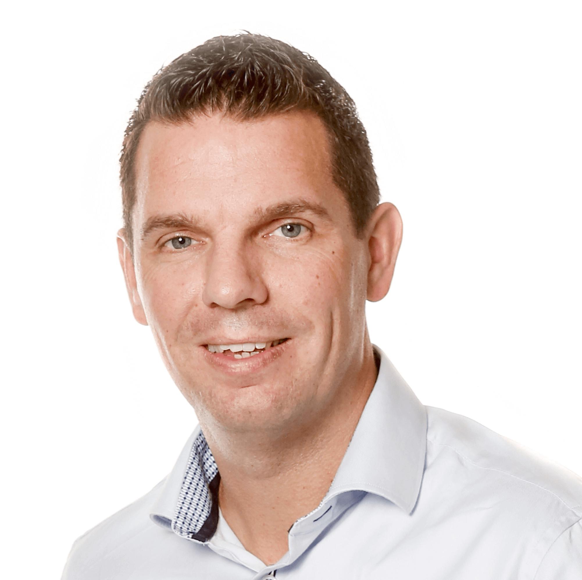 Niels Staverman