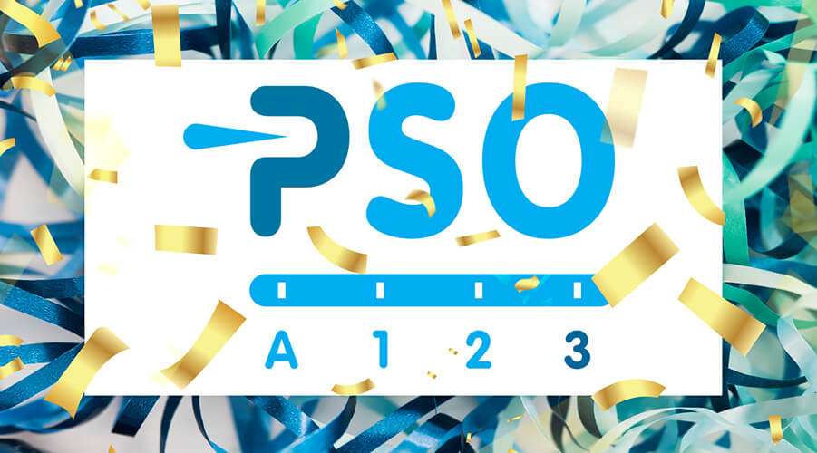 Nieuw certificaat PSO trede 3